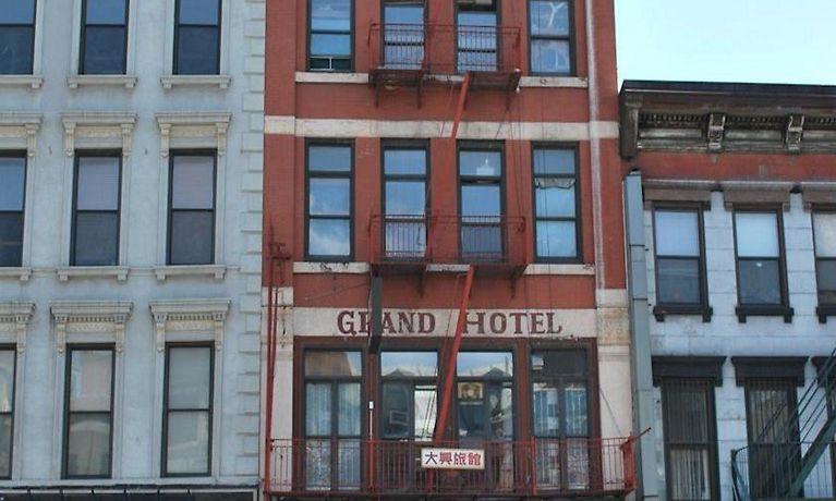 Bowery Grand Hotel New York Ny Usa Niedrigste Buchungspreise Fur Bowery Grand Hotel In New York